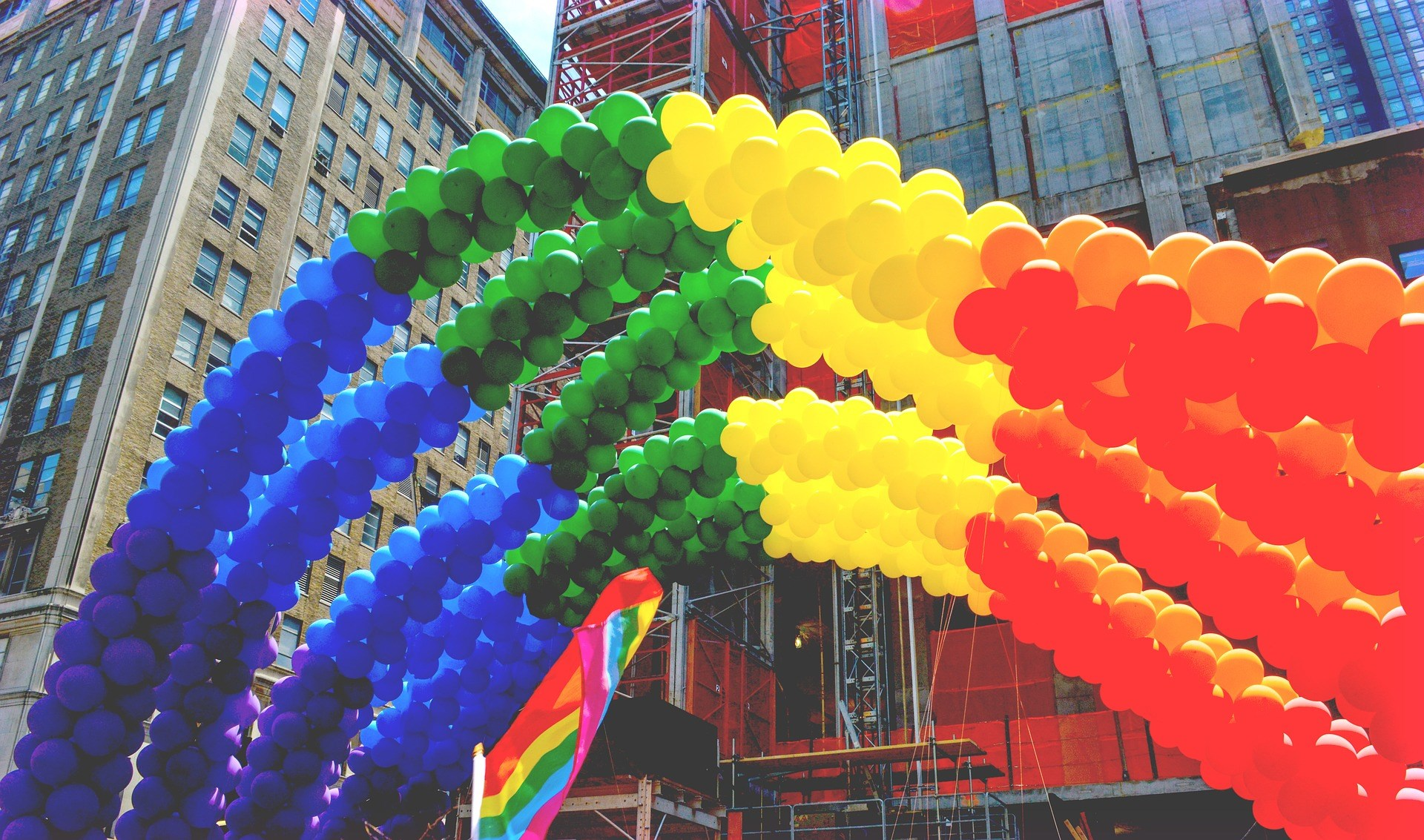 Alexander celebrates Pride including complimentary excursions