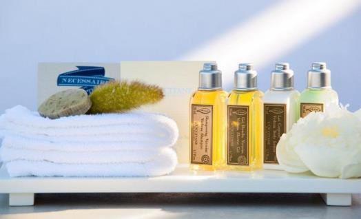 L'OCCITANE Products In Every Room